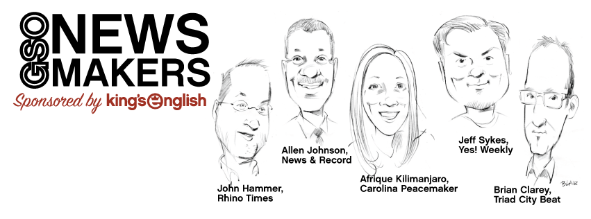 GSO_Newsmakers